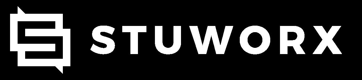 STUWORX logo